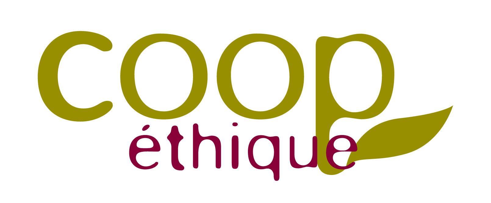 Logo Coop Ethique