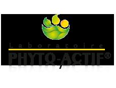 logo Phyto Actif, compléments alimentaires et cosmétiques